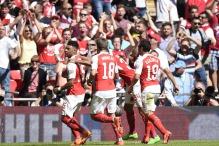 Wenger nadmudrio Mourinha, Arsenalu prvi trofej u sezoni