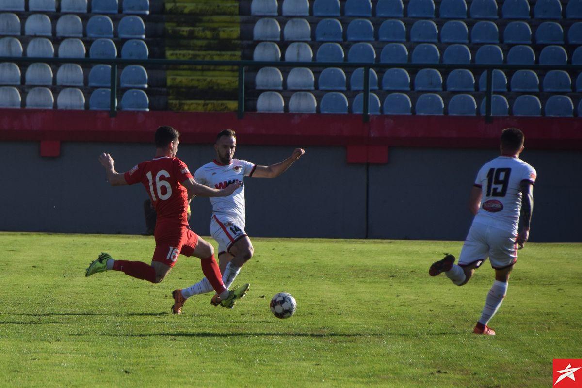 Crnogorac i Petrović odabrali sastave