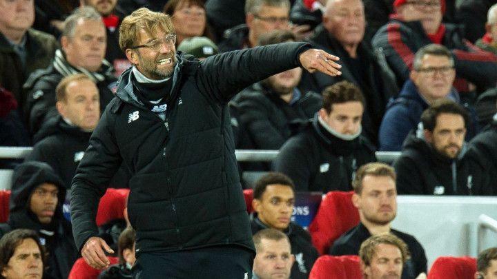 Klopp frustriran nakon remija protiv Evertona