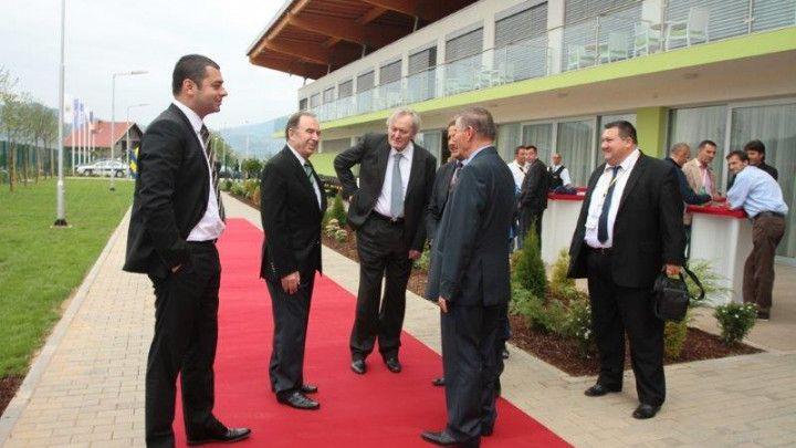 Izvršni odbor NSBiH zasjedat će u Zenici