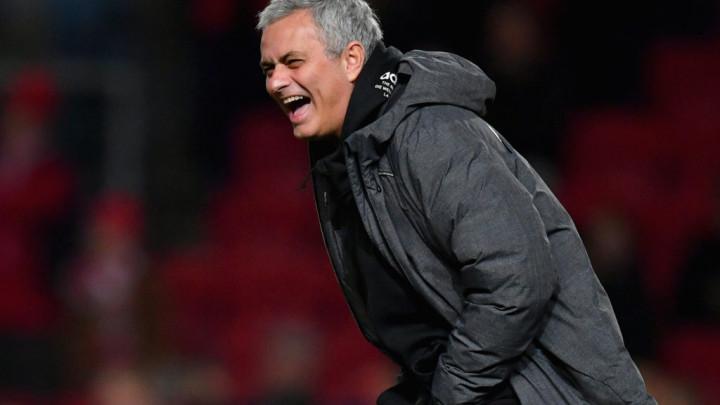 Ove cifre Mourinha drže na Old Traffordu