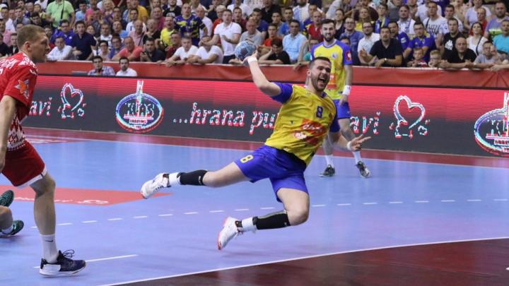 Senjamin Burić ponovo u starom jatu!