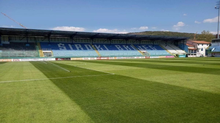 Promijenjen termin utakmice Široki Brijeg - Željezničar