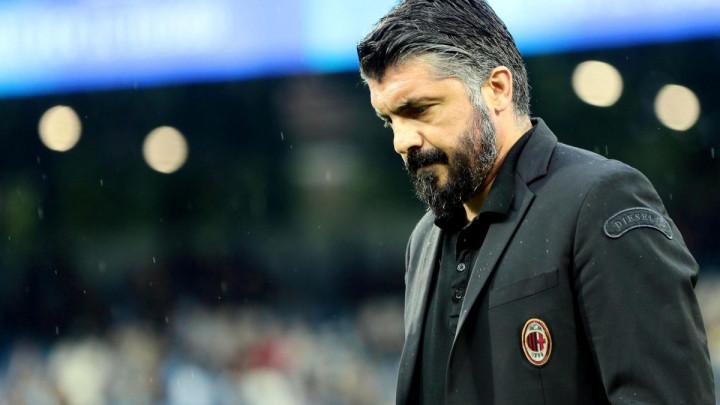 Gattuso odbio povratak u Seriju A