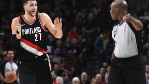 ESPN: Nurkić među 100 najboljih igrača u NBA ligi