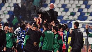 U Ligu prvaka se plasiralo 25 klubova, poznato i šest nositelja