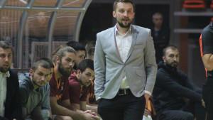 Pašalić: Bilo je lijepo igrati i pobjediti u sjajnom ambijentu zeničke Arene