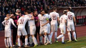 Odgovorili na izazov Haugesunda: FK Sarajevo izabrao četvoricu najboljih igrača u historiji kluba