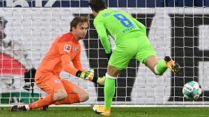 Fenomenalno otvaranje novog kola u Bundesligi: Pljuštali su golovi u meču Wolfsburga i Werdera