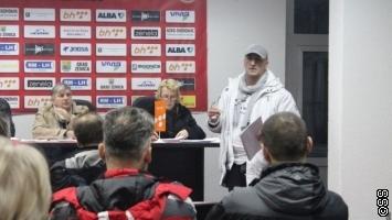 Adilović odustao od kandidature za predsjednika UO NK Čelik