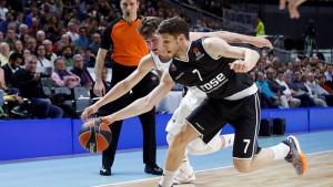 Bivši košarkaš Sparsa skrasio se u Francuskoj