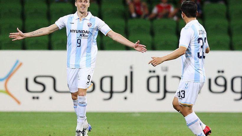Ikona HNL-a postigla dva eurogola u azijskoj Ligi prvaka
