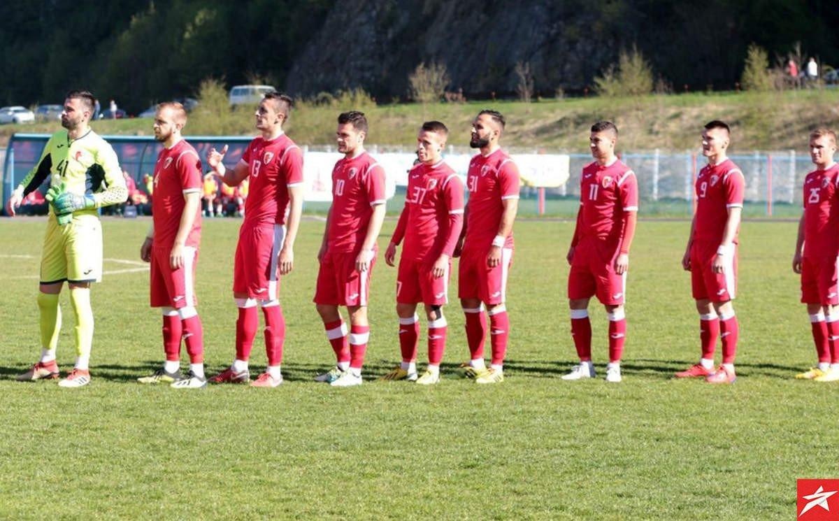 NK Metalleghe sutra protiv FK Krupa