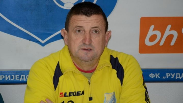Jelisavac: Pobjedom bi zakomplikovali situaciju u ligi