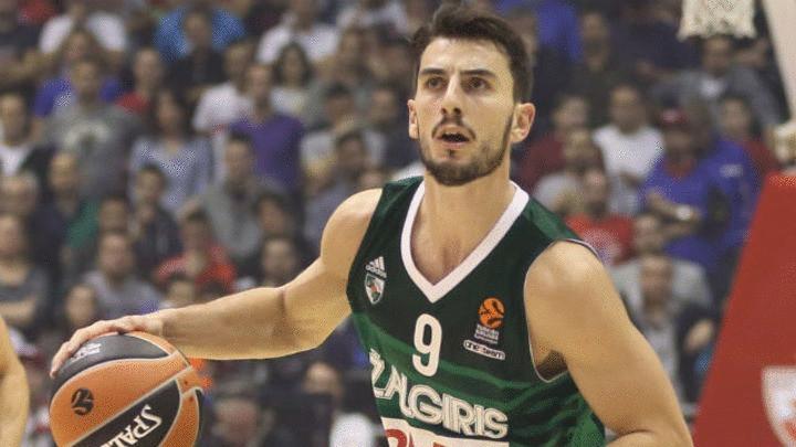 Ljubimac navijača Partizana se vratio u Žalgiris