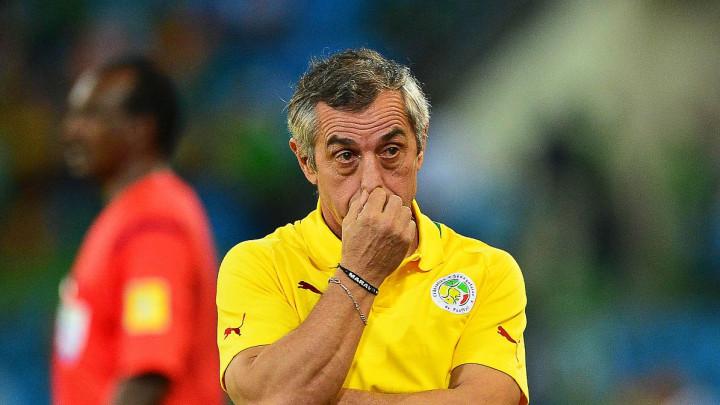 Nekadašnji trener Toulousea i PSG-a preuzeo svoju četvrtu afričku selekciju
