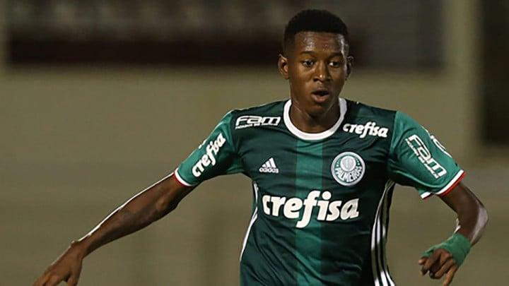 Barcelona u završnoj fazi dovođenja Vitaoa iz Palmeirasa