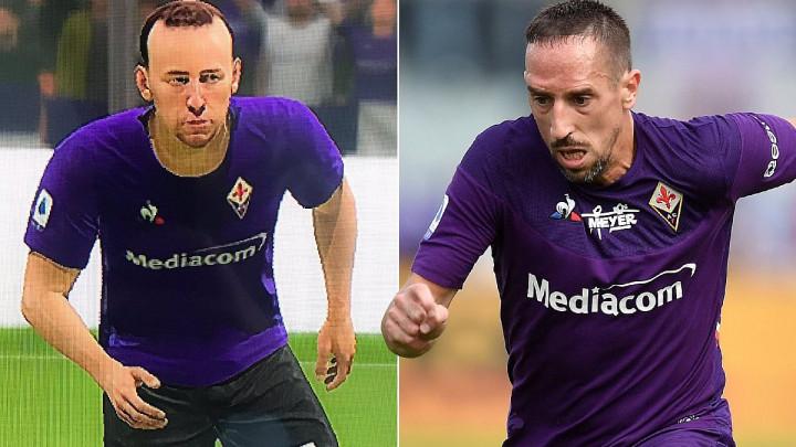 """FIFA """"napravila"""" novog Riberyja: Pogledajte kako sada izgleda lik Francuza na popularnoj video igri"""