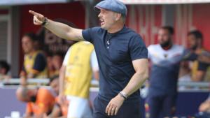 Mihajlović poludio zbog krtice u timu: Vjerujte mi, kada ga nađem neće se dobro provesti