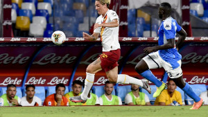 Roma ostaje bez dragulja: Nicolo Zaniolo pred velikim transferom