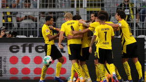 Haaland briljirao, Borussia startala pobjedom