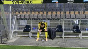 """Njegov tim primio 13 golova od Ajaxa, a on poručio: """"Nije niko umro..."""""""