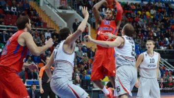 Weems napustio CSKA, želi u NBA ligu