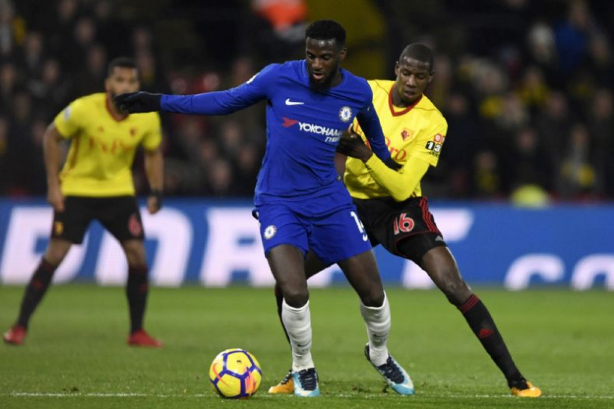 PSG se pojačava iz Chelseaja?