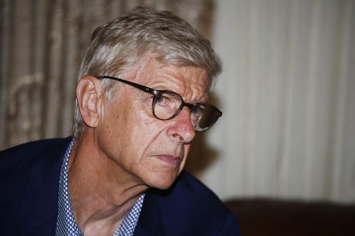 Wenger: Trenutni Bayern nije najbolji, moraju još da rade da dođu na taj nivo
