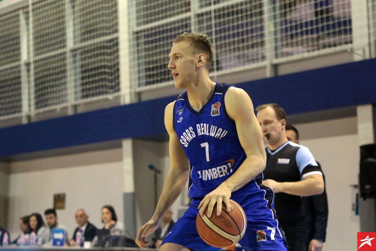 Adin Vrabac karijeru nastavlja u Sloveniji?