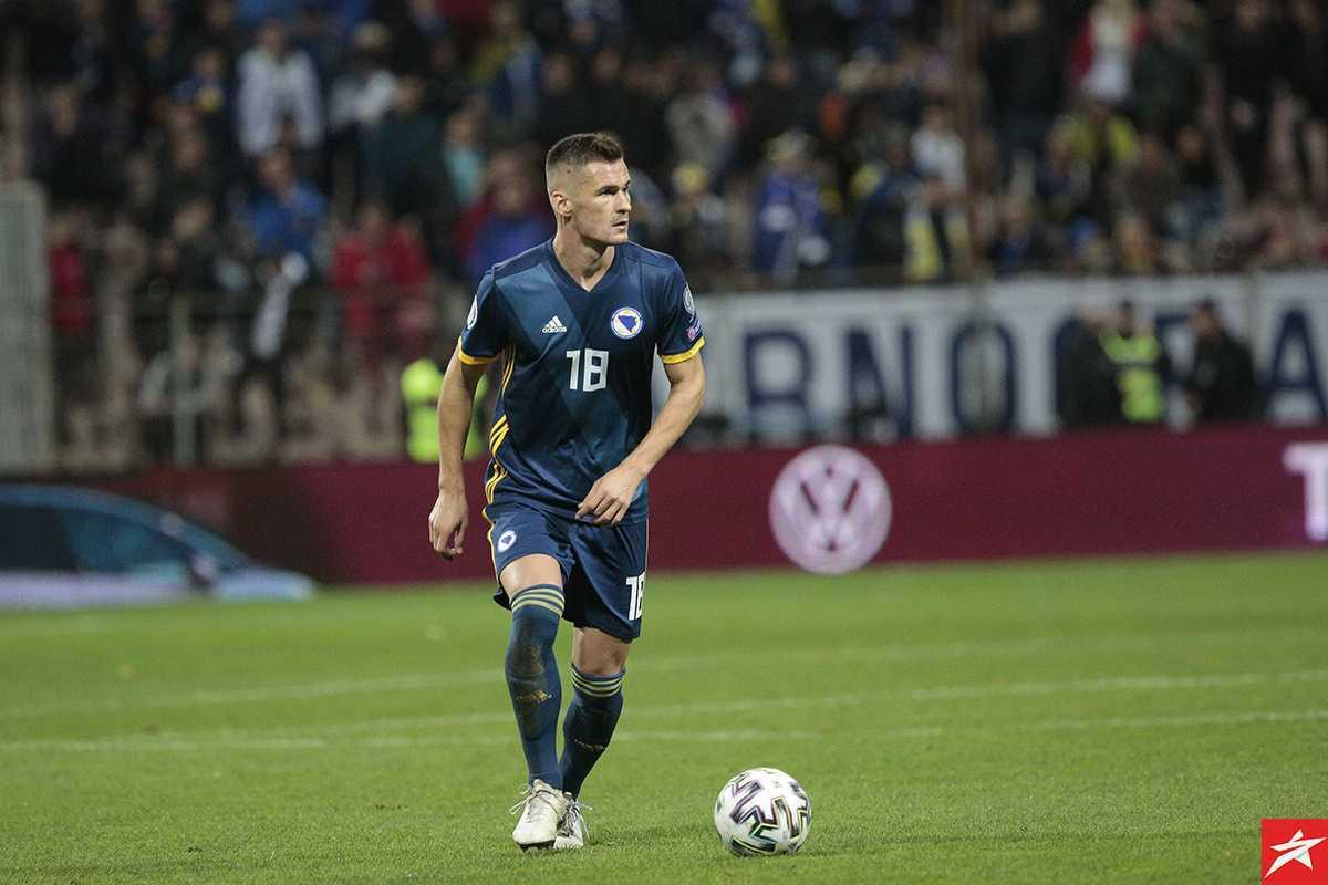Adnan Kovačević uskoro potpisuje, tri kluba u opticaju