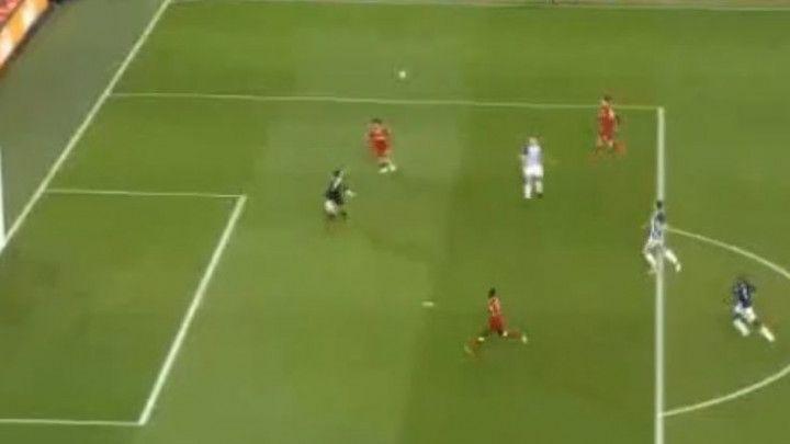 Anfield se poklonio majstoriji Firmina, a potom doživio šok