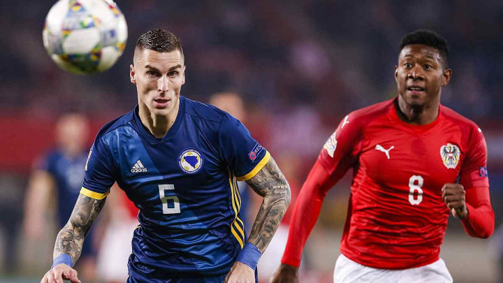 Anderlecht u jednu zemlju ne smije prodati igrača s brojem 6