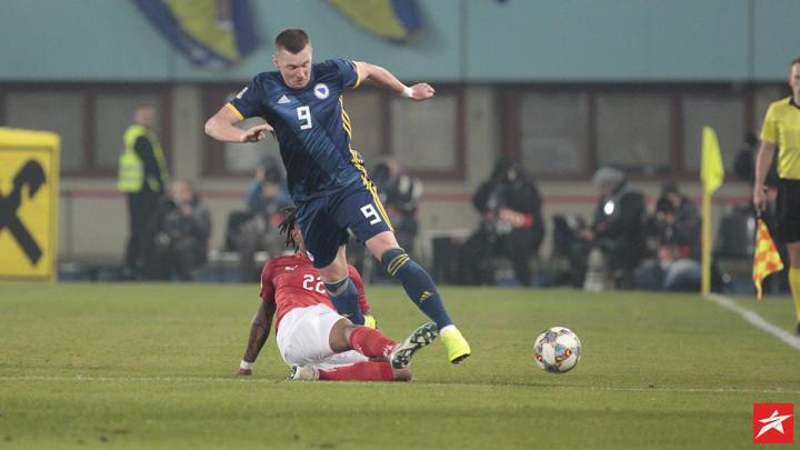 Ponuda je stigla: Haris Duljević napušta Dynamo Dresden?