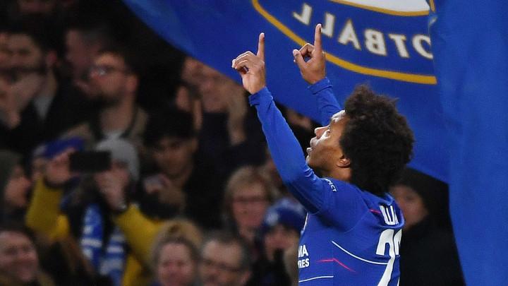 Deja vu na Stamford Bridgeu: Isti gol, isti strijelac, isti protvinik - druga godina