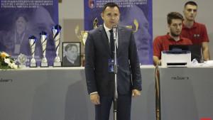 Selimović: U Savezu nam trebaju biti legende, Mirzin interes je da pomogne