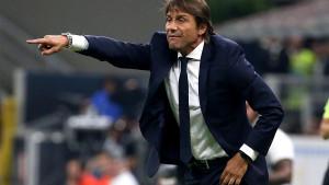 Počelo je: Conte poslao otrovnu strijelicu prema Sarriju