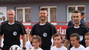 Zoran Grbić sudi mostarski derbi, pet utakmica u direktnom TV prenosu