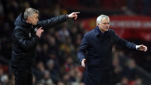 Mourinho nakon poraza na Old Traffordu: Korak unazad protiv ekipe sa istim ciljevima