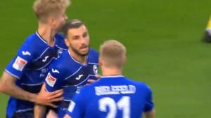Majstorski lob Claussa protiv Dynamo Dresdena