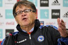 Ćiro o novom treneru Dinama: Šteta!