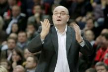 Duško Vujošević novi selektor košarkaške reprezentacije BiH!