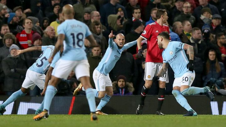 Manchester City pokazao da je trenutno bez premca u Engleskoj