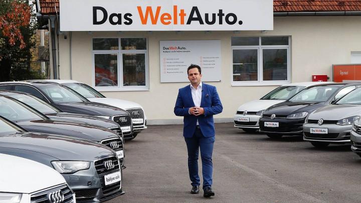 DasWeltAuto - razvoj brenda na bh. tržištu