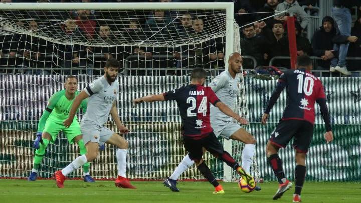 Samo Roma na ovakav način može ostati bez tri boda: Vučici ni dva igrača više nisu bila dovoljna!