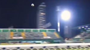 Paranormalna aktivnost na utakmici u Brazilu koju niko ne može objasniti