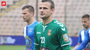 I Branislav Ružić uz NK Čelik