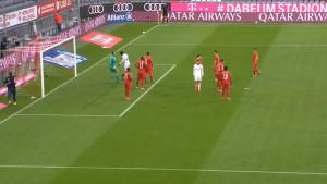 Uspavana odbrana Bayerna i šokantni trenuci u Minhenu