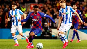 Stižu upozorenja za Barcelonu: Ne prodajite ga, to je greška