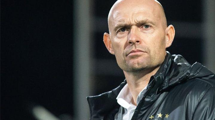 Ajax ima novog trenera